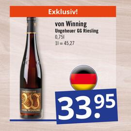 Getränke & Co. Von Winning