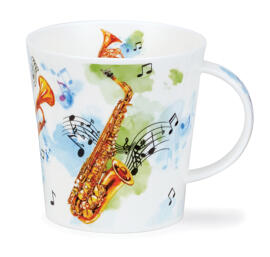 Kaffee- & Teebecher Dunoon