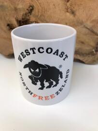 Kaffee- und Teetassen WESTCOAST-NORTHFREEZELAND