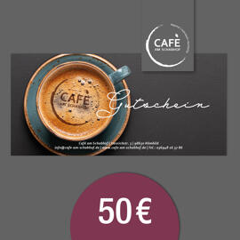Gutscheine Café am Schabhof