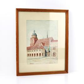 Sammeln & Seltenes Gemälde & Bilder Malerei