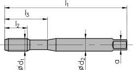 M (metrisch) DAPPRICH
