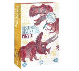 Puzzles Londji