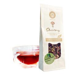 Lose Teeblätter Straubinger