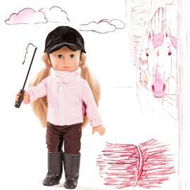 Puppen Götz Puppenfabrik