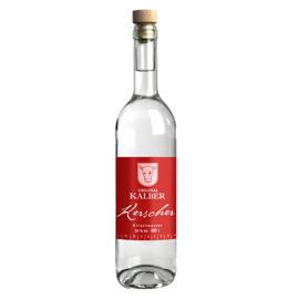 Schnäpse Getränke & Co. Original Kalber Spirituosen