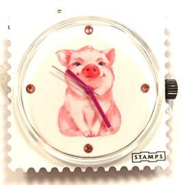 Ostern Jubiläum Valentinstag Glück Geburtstag Weihnachten Einweihung Anti-Stress Muttertag Neujahr / Silvester Armbanduhren & Taschenuhren STAMPS