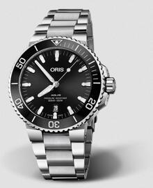 Armbanduhren & Taschenuhren ORIS