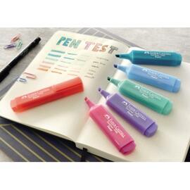 Markierstifte & Textmarker Faber-Castell