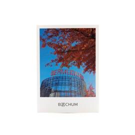 Postkarten Bochum Marketing