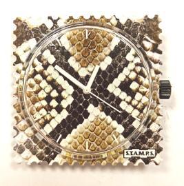 Armbanduhren & Taschenuhren Anti-Stress Geburtstag Glück Muttertag Ostern Valentinstag Vatertag Weihnachten STAMPS