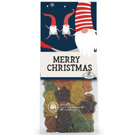 Frucht- & Weingummi Weihnachten Lühders