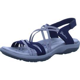 Sandaletten Schuhe Skechers