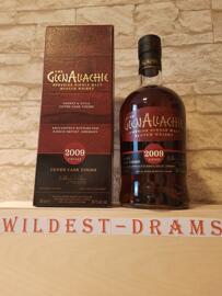Schottischer Whisky Glen Allachie