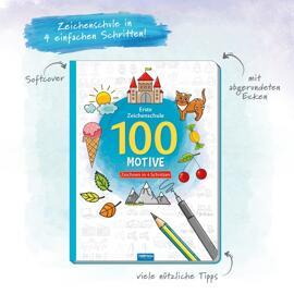Kinderbücher Malbücher Trötsch Verlag