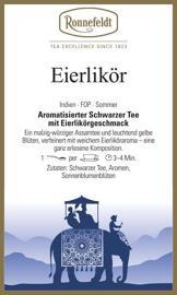 Schwarzer Tee Ronnefeldt