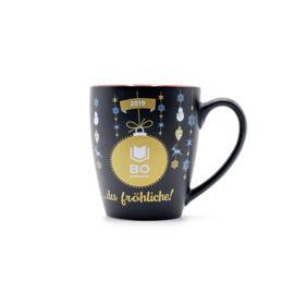 Kaffee- und Teetassen Bochum Marketing