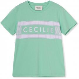 T-Shirts Cecilie Copenhagen
