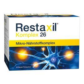 medizinische Pflegeprodukte Restexil GmbH