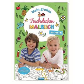 Malbücher Bücher zu Handwerk, Hobby & Beschäftigung Trötsch Verlag