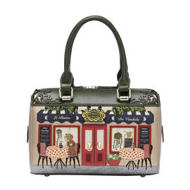 Handtaschen Umhängetaschen Vendula London