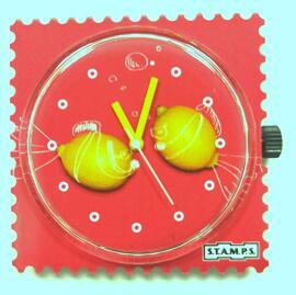 Anti-Stress Geburtstag Glück Muttertag Ostern Valentinstag Weihnachten Armbanduhren & Taschenuhren STAMPS