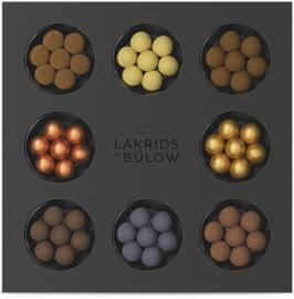 Lakritze Lakrids by Bulow