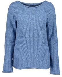 Pullover Blue Seven
