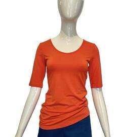 Rundhals-T-Shirts FOX'S