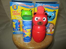 Seifenblasen-Spielzeug PUSTEFIX GmbH
