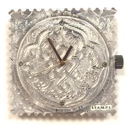 Armbanduhren & Taschenuhren Anti-Stress Geburtstag Glück Jubiläum Muttertag Neujahr / Silvester Ostern Valentinstag Weihnachten STAMPS