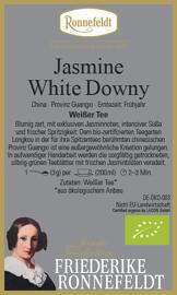 Weißer Tee Ronnefeldt