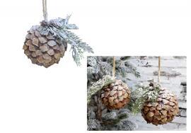 Weihnachtsbaumschmuck Chic Antique