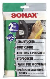 Fahrzeugreinigung Sonax