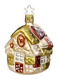Weihnachtsbaumschmuck Inge's Christmas Decor GmbH