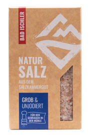 Gewürze & Saucen Salinen Austria AG
