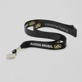 Tragebänder AUDIO MOBIL