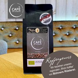 Kaffee Rhön Kaffee – Bühners Rösterei