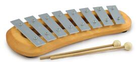 Glockenspiele & Xylophone decor