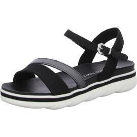 Sandaletten Schuhe Marco Tozzi