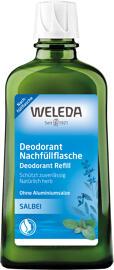 Deodorants & Antitranspirante Weleda