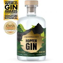 Gin LiquorMacher