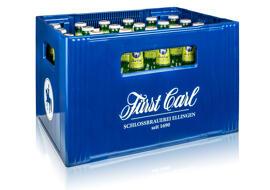 Bier Fürst Carl Schlossbrauerei
