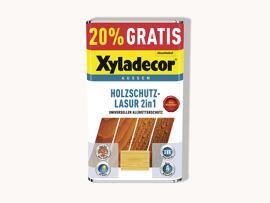Gartenbau XYLADECOR