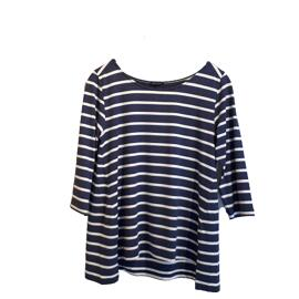 Rundhals-T-Shirts Paola Burani