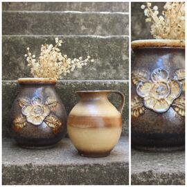 Einweihung Vasen KELLERKINDinterior