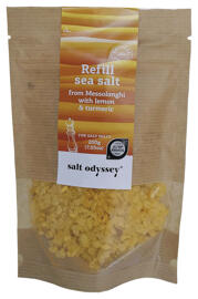 Nahrungsmittel, Getränke & Tabak Salz