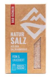 Koch- & Backzutaten Gewürze & Saucen Salinen Austria AG