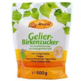 Koch- & Backzutaten Birkengol d