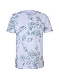 T-Shirts Denim Tom Tailor